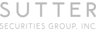Sutter Securities Group